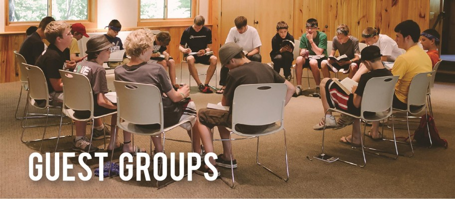 Guest Groups