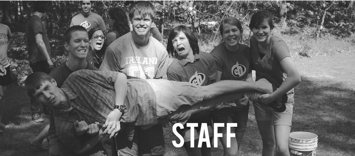 Find out more info about staff
