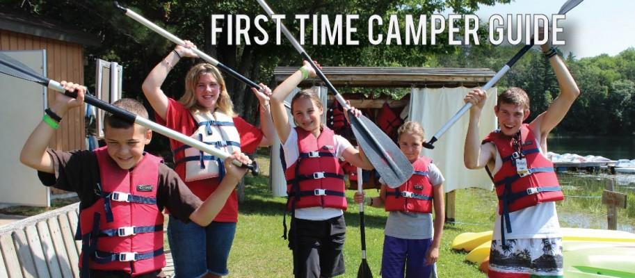 1st time camper 2014-01