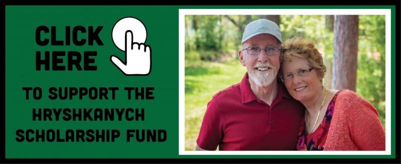 Hryshkanych Scholarship Fund