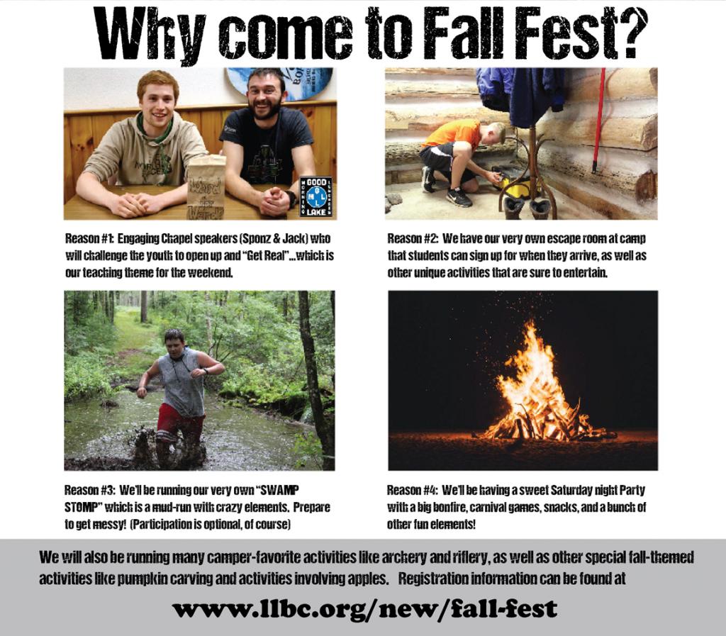 fallfest page photo